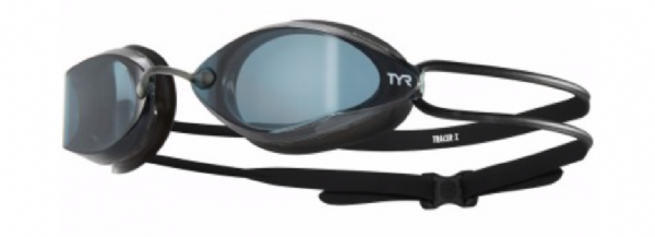 TYR Tracer X Racing Googles - Smoke
